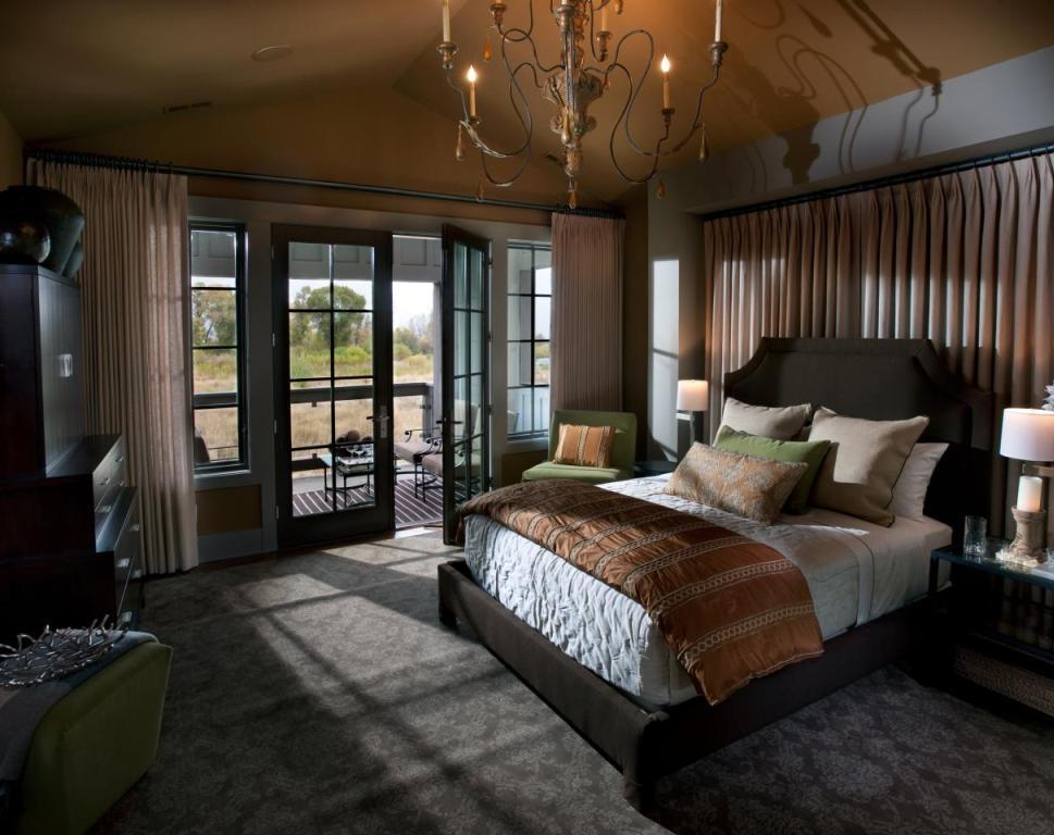 Luxurious Master Bedrooms Ideas A Slice Of Americana