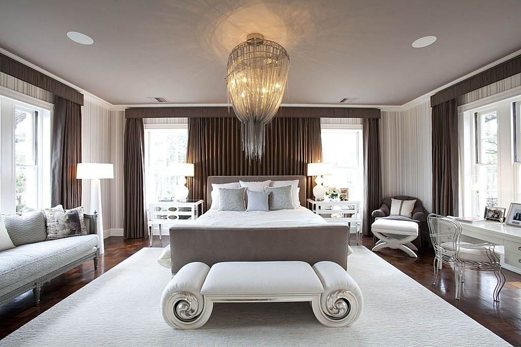 Contemporary-master-bedroom-design-ideas
