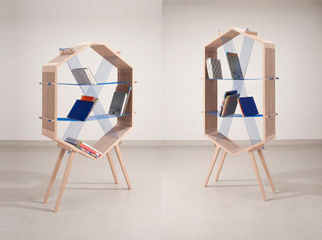 Inspiration examples of furniture design