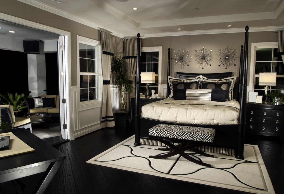 20 Luxurious Master Bedrooms Ideas Wow Decor
