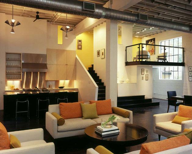 Yndo-Loft-Poteet-Architects