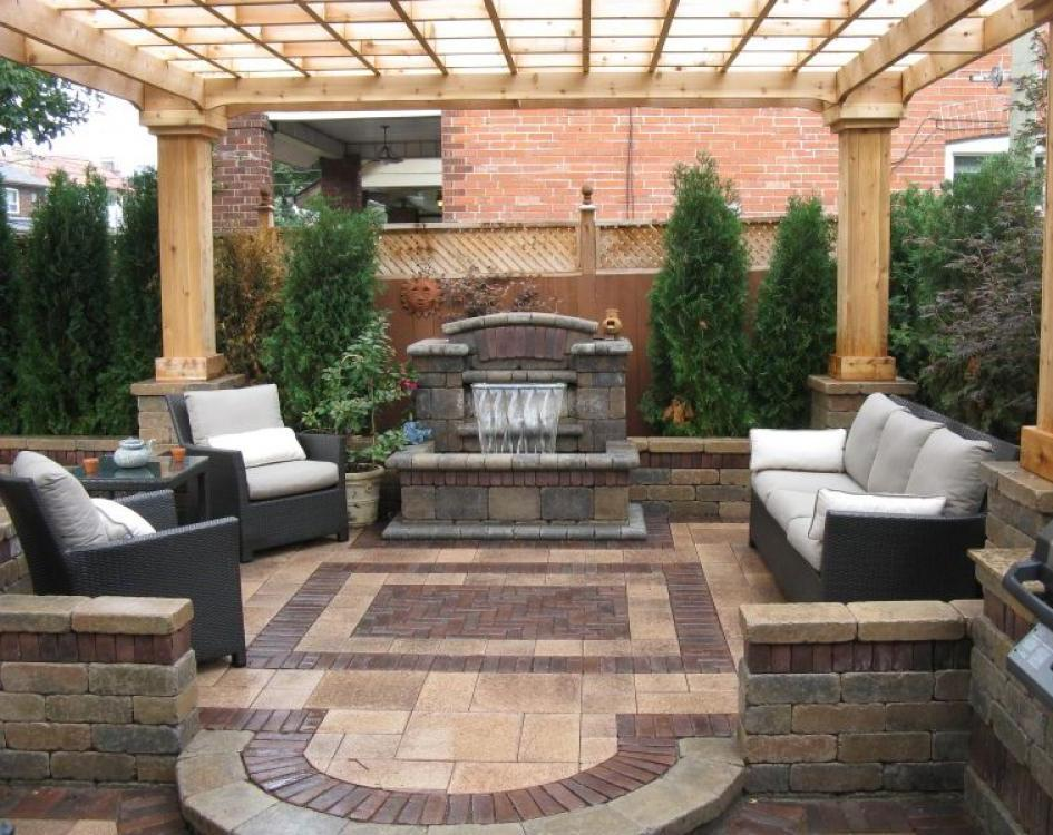 best-patio-pergola-for-backyard-with-waterfall-designs