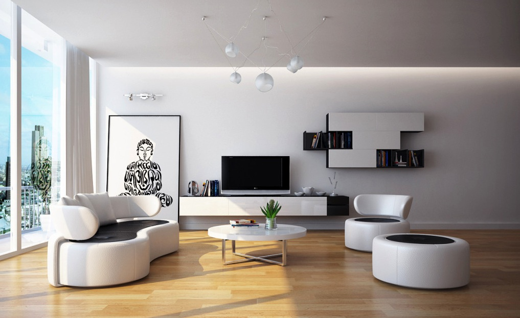 Creative Furniture Designs For Your Inspiration