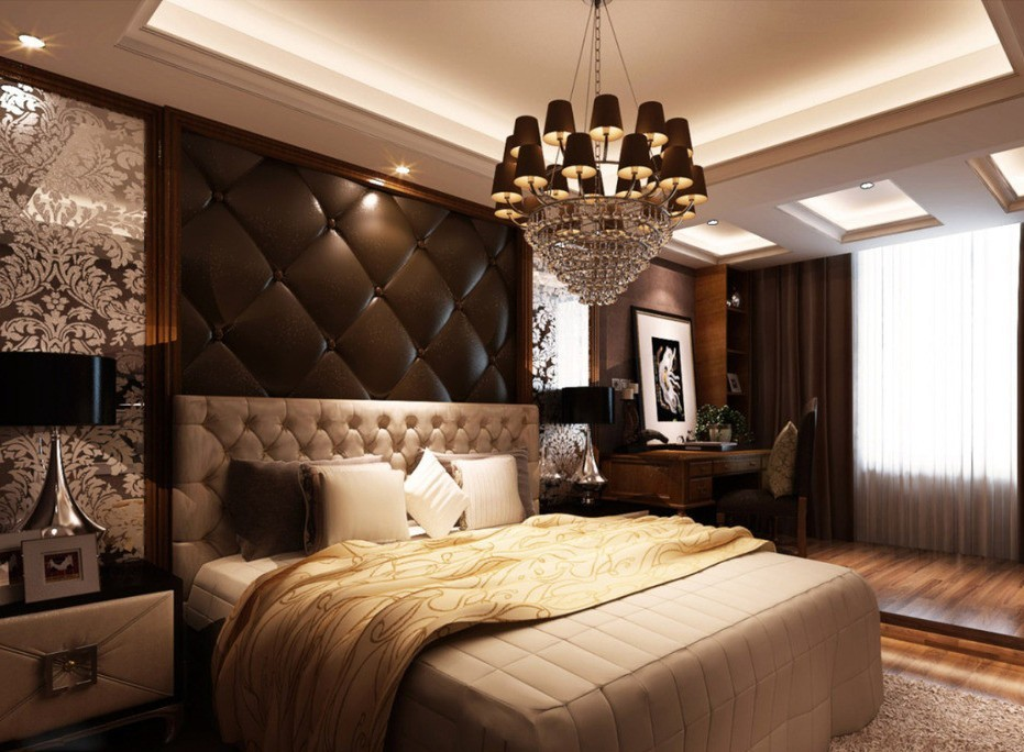 . Luxurious Bedroom Furniture Design   home decor photos gallery