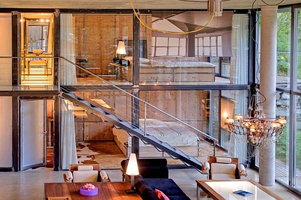 zermatt-loft-apartment