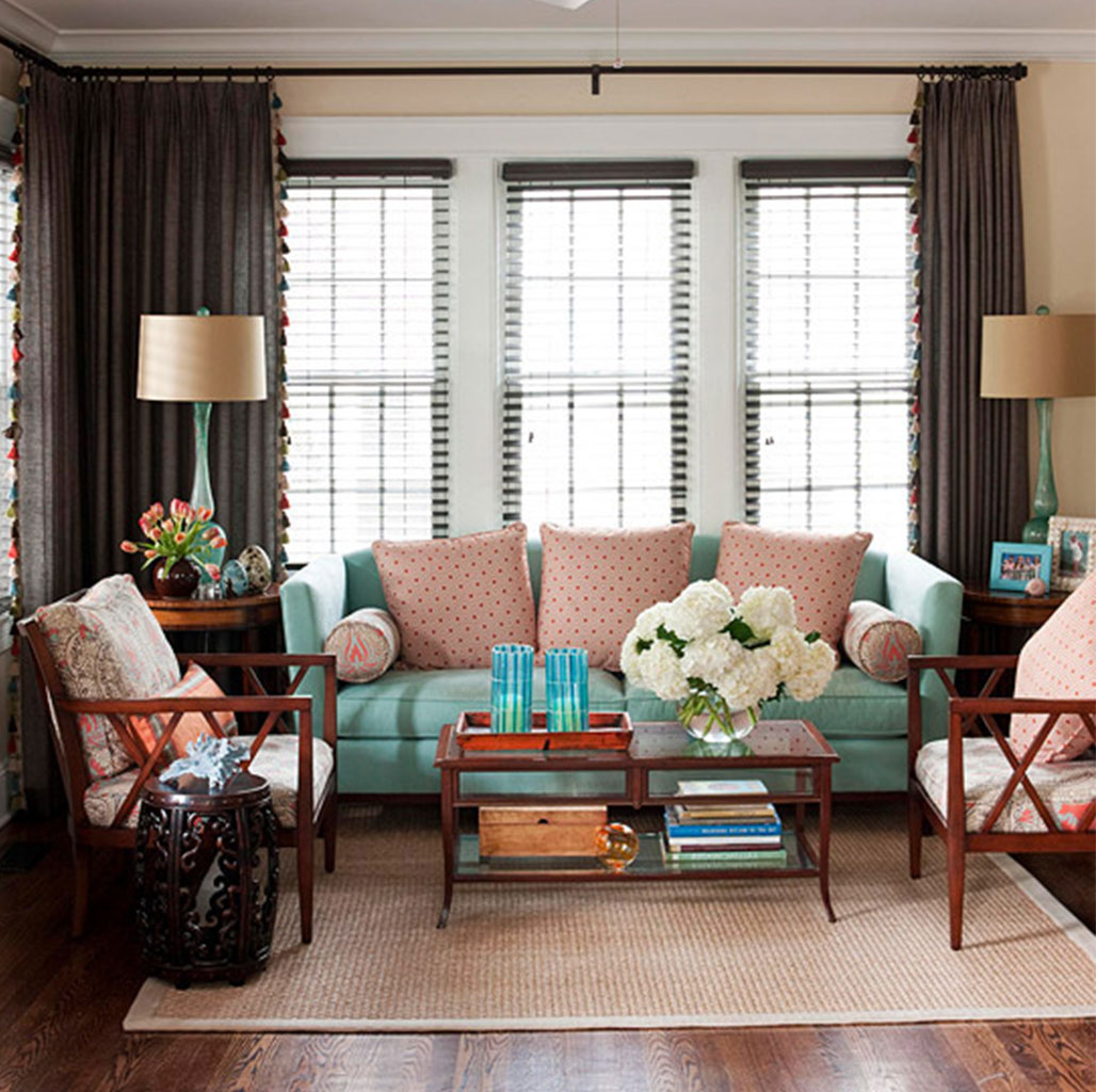 . 21 Best Living Room Decorating Ideas   Wow Decor