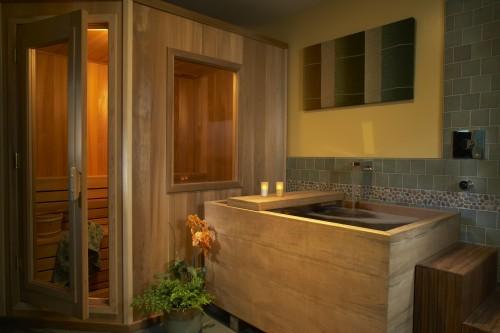 Asian Bathroom Design