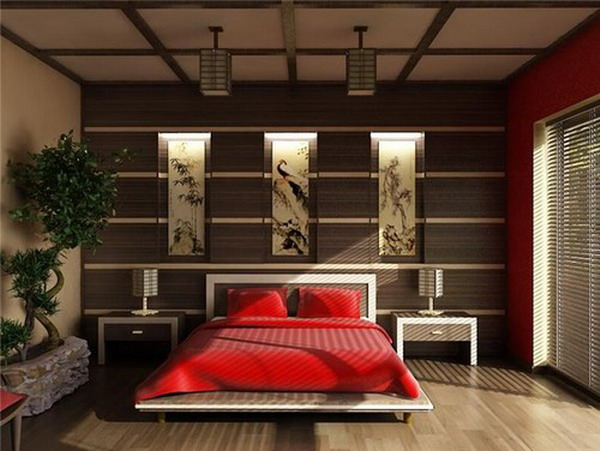 21 Best Asian Bedroom Design Ideas – Wow Decor