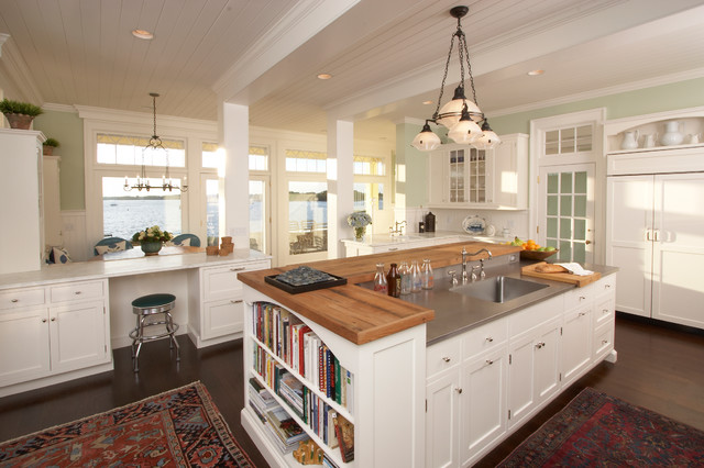 Beach-Style-Kitchen-Design-inspiration