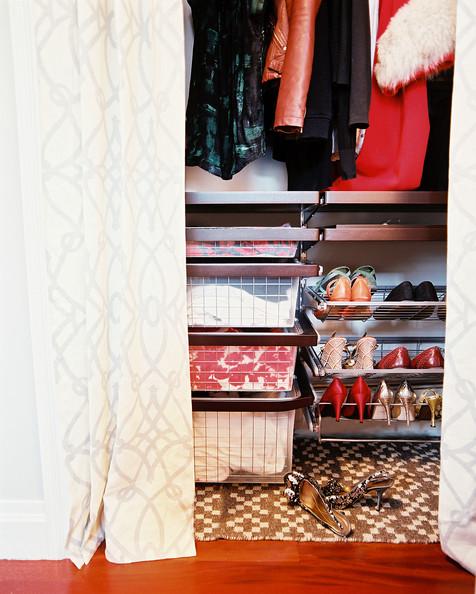 Chic Closets