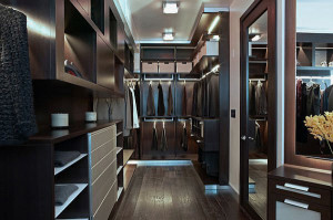 25 Best Contemporary Storage & Closets Designs