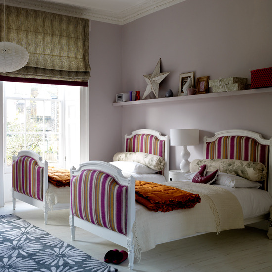 Cozy-Traditional-Kids-Bedroom-Design-Inspirations