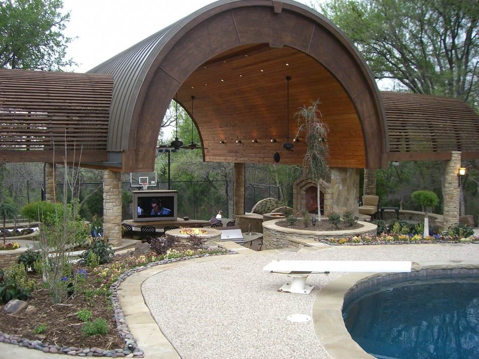 Designed Outdoor Living