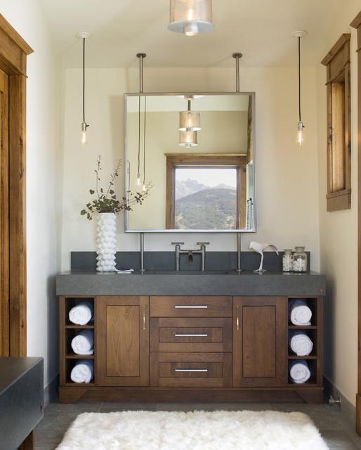Eclectic-Bath-Design-idea