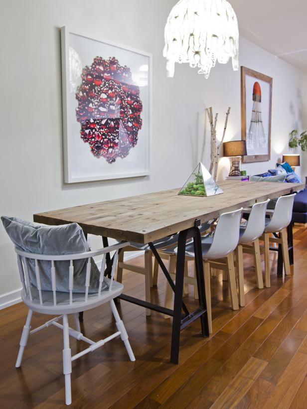 Eclectic-Dining-Room-Chairs