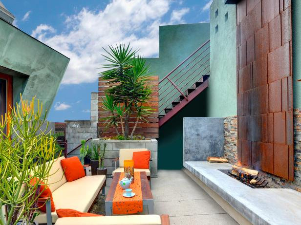 Eclectic-Outdoor-Design-Ideas