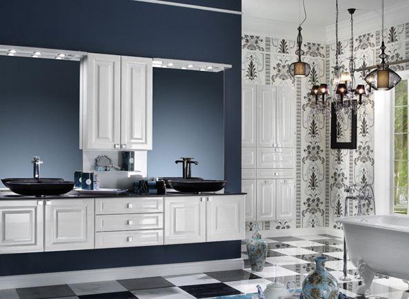 Empreinte-Byzance-With-Eclectic-Bathroom-Design-Ideas