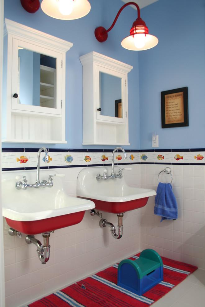 Extraordinary-Ferguson-Kitchen-And-Bath-decorating-ideas-for-Bathroom-Eclectic-design-ideas-with-Extraordinary-bathroom-beige-tile