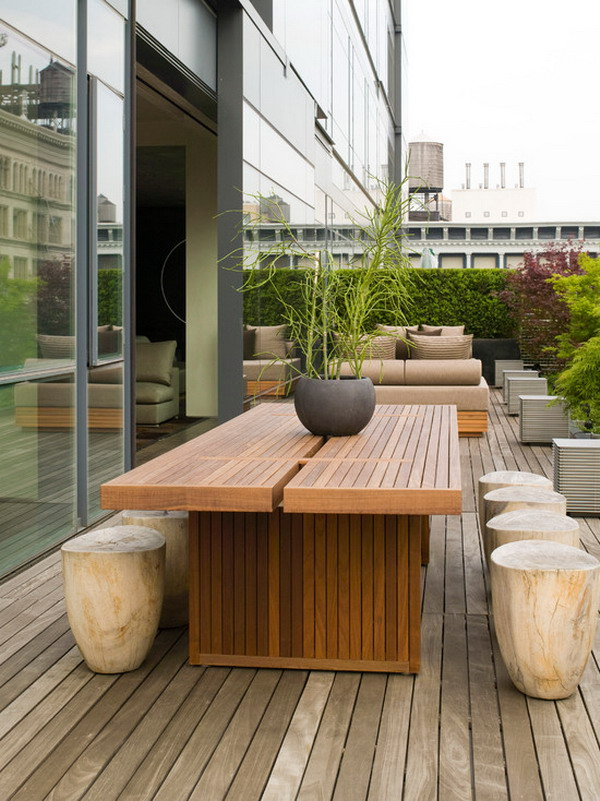 Fresh-and-Cool-Outdoor-Restaurant-Patio-Design
