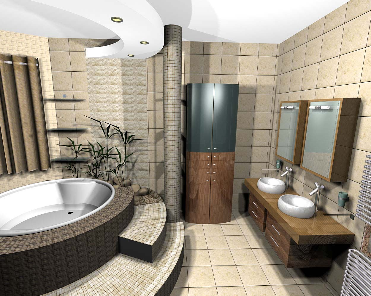 . 35 Best Modern Bathroom Design Ideas   Wow Decor