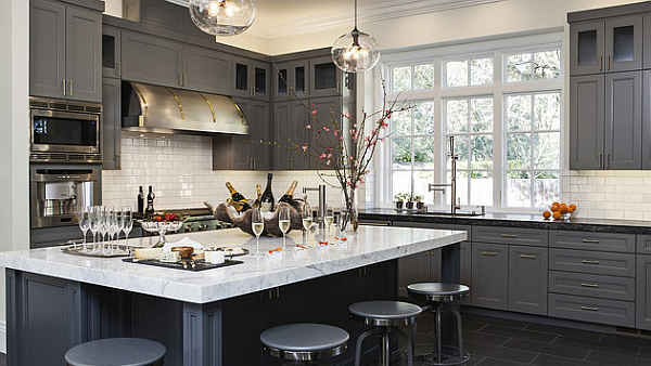 Latest Kitchen Trends 2015 For Your Inspirations