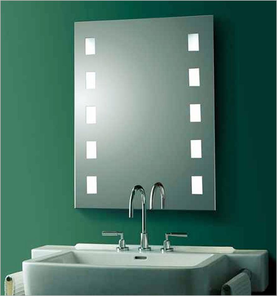 . 25 Modern Bathroom Mirror Designs   Wow Decor