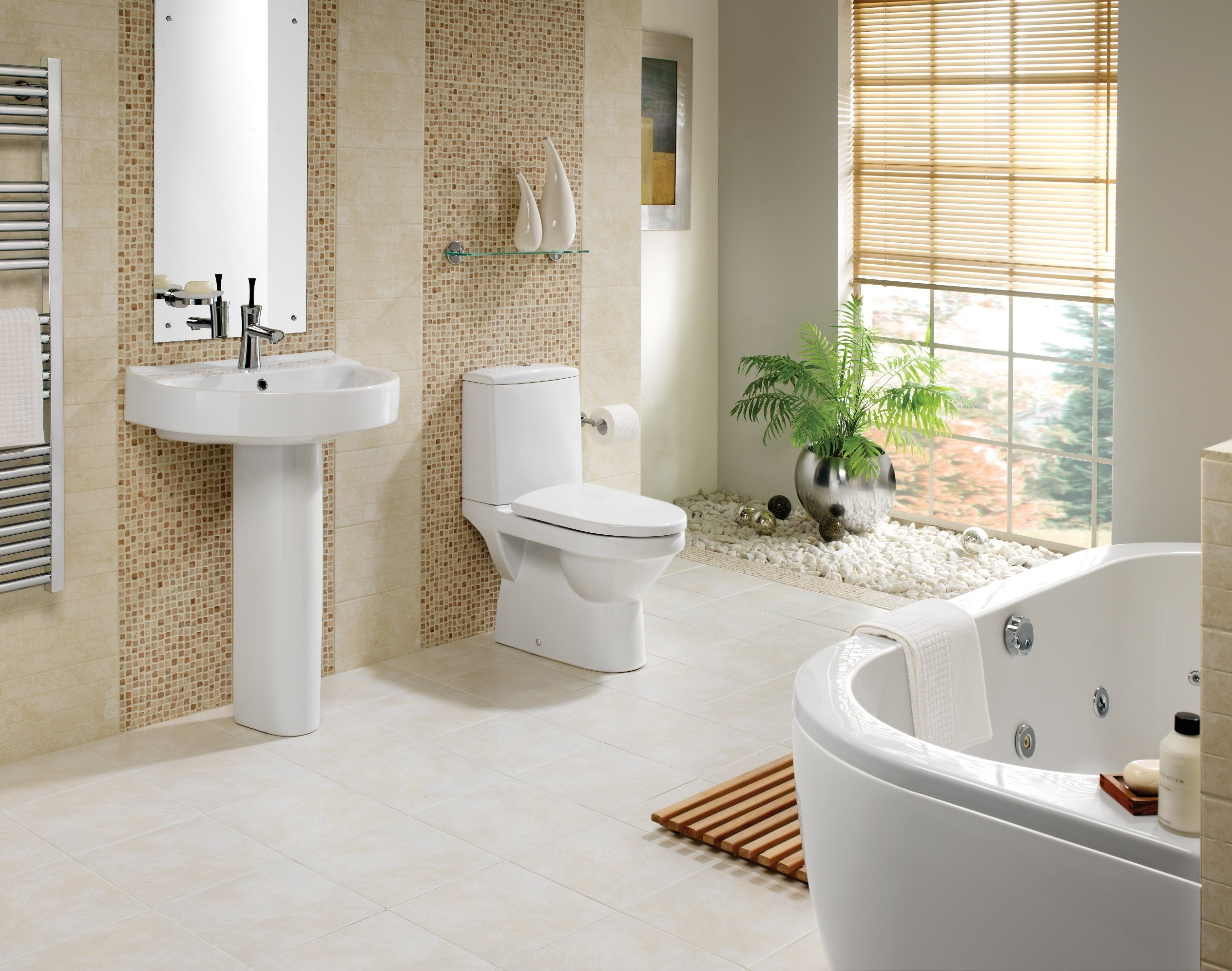 Living-Up-with-the-Modern-Bathroom-Design-50