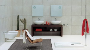25 Stunning Bathroom Accessories Decorating Ideas