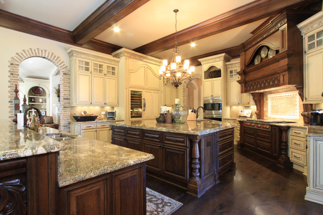 awesome traditional kitchen interior design | 25 Awesome Traditional Kitchen Design | Wow Decor