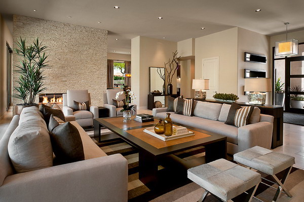 Luxury-Living-Room-Ideas-with-Furniture-Set
