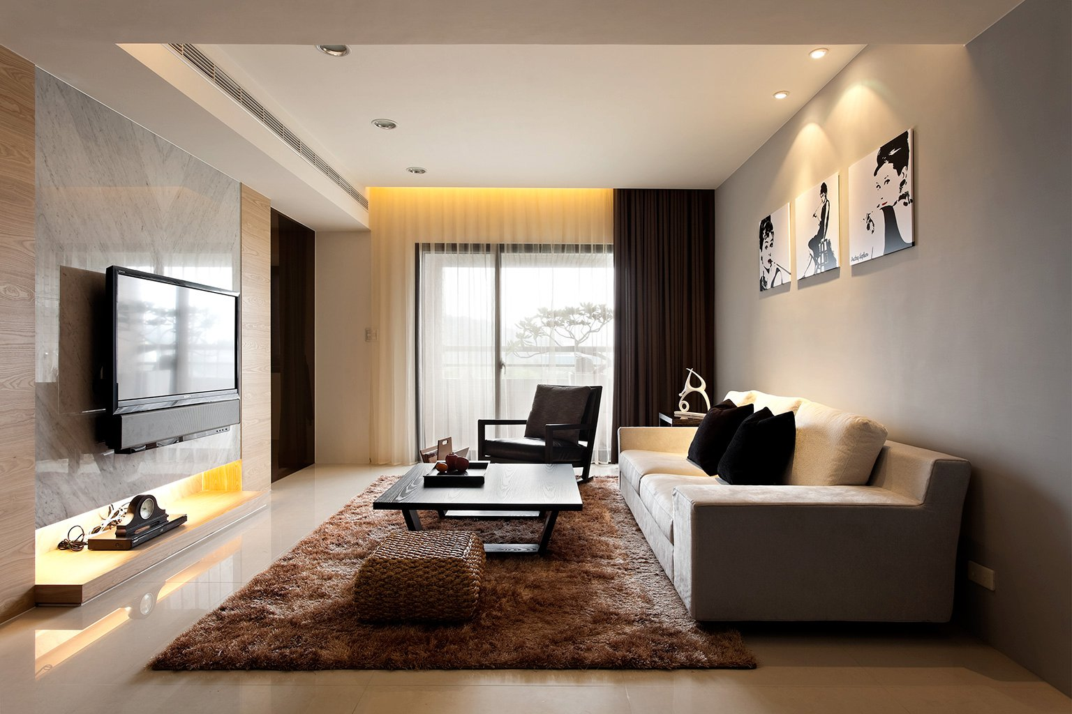 25 Best Modern Living Room Designs – Wow Decor