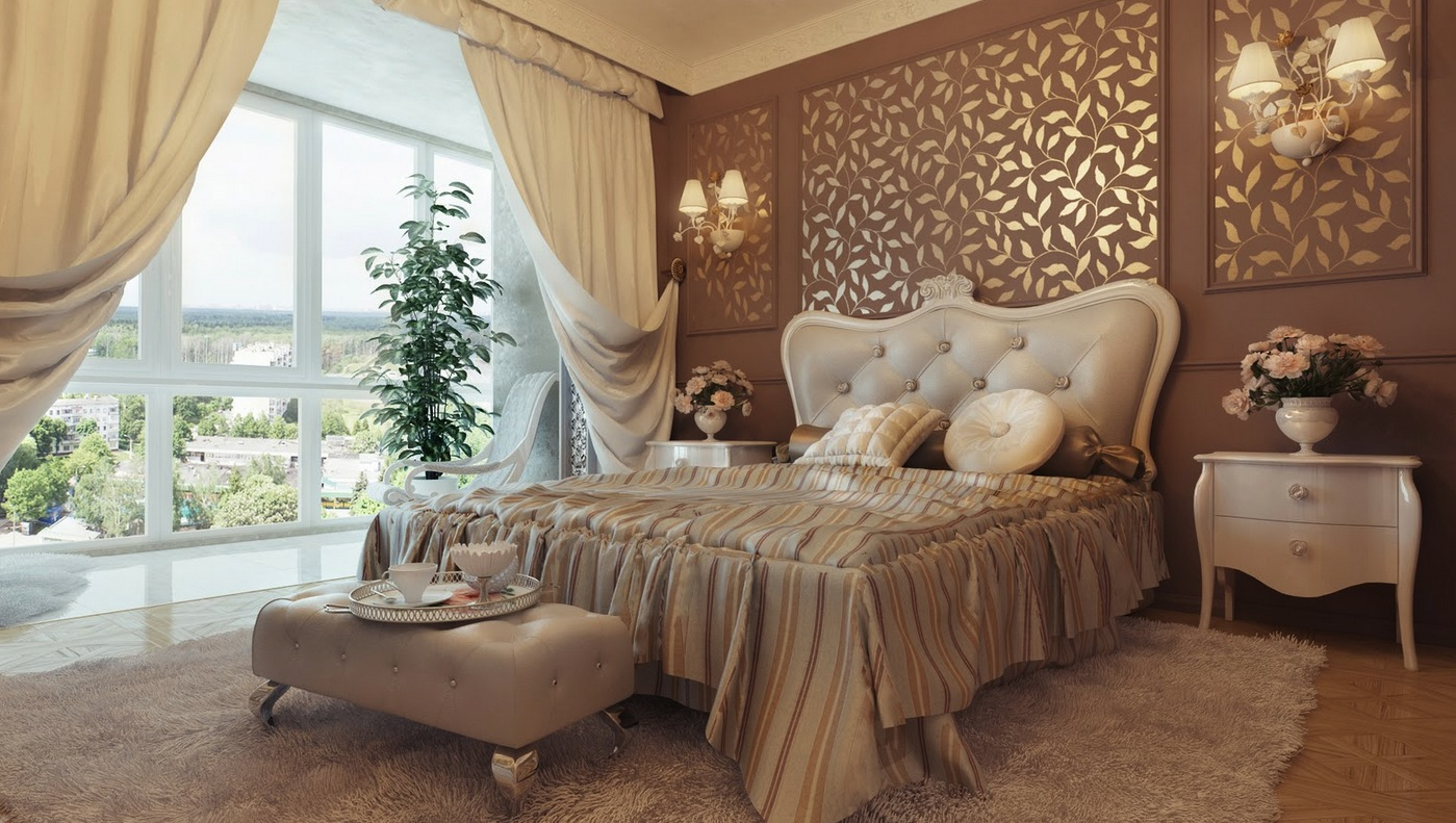 Traditional-neutral-bedroom-design