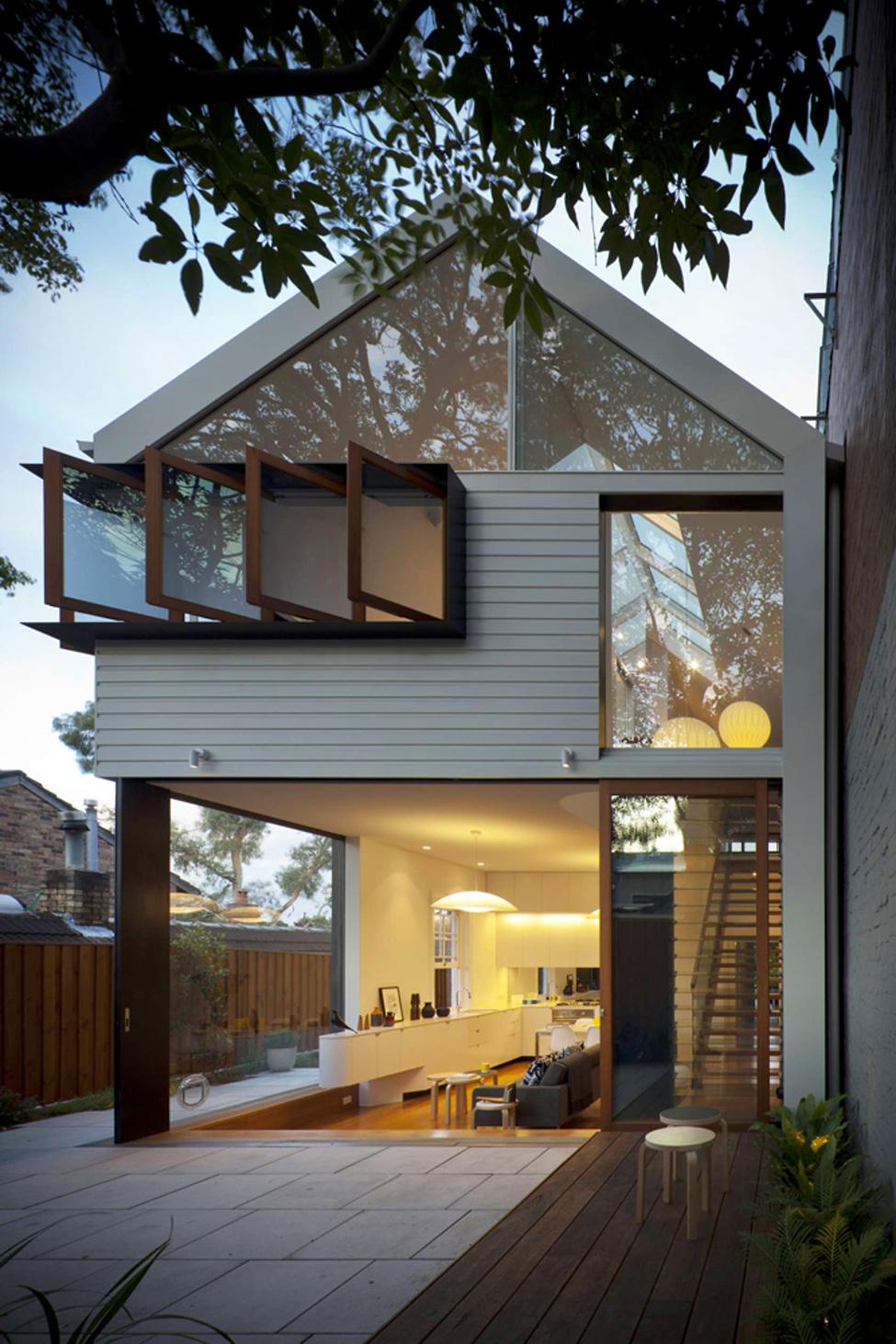 21 Stunning Modern Exterior Design Ideas: 21 Best Traditional Exterior Design Ideas