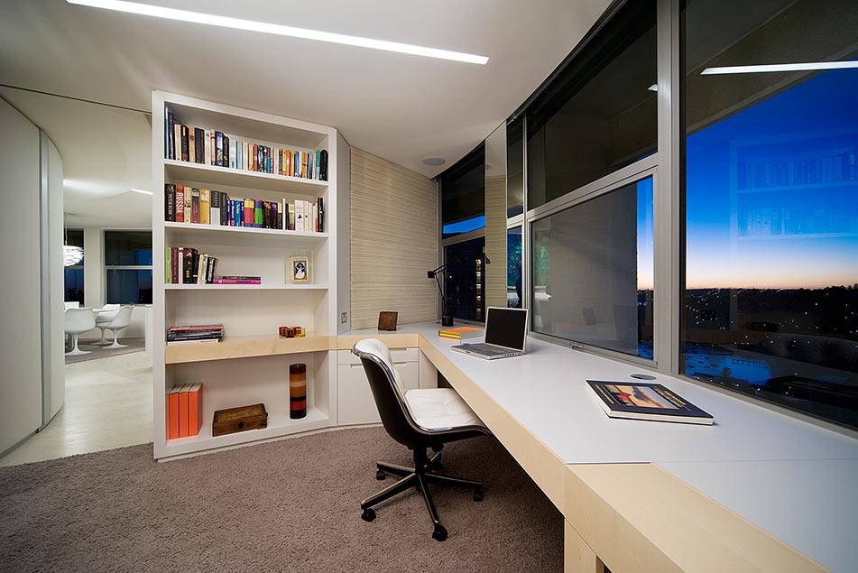 Amazing Interior Design Home Office 5 Modern Home