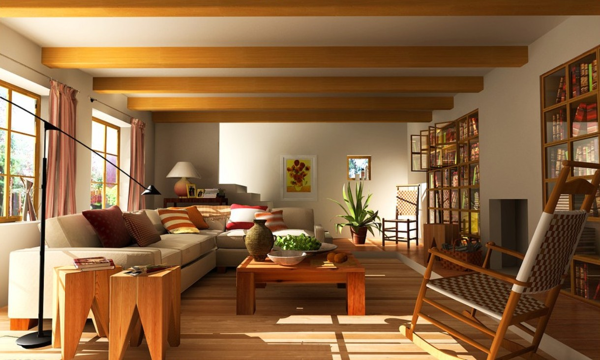 25 Best Asian Living Room Design Ideas – Wow Decor