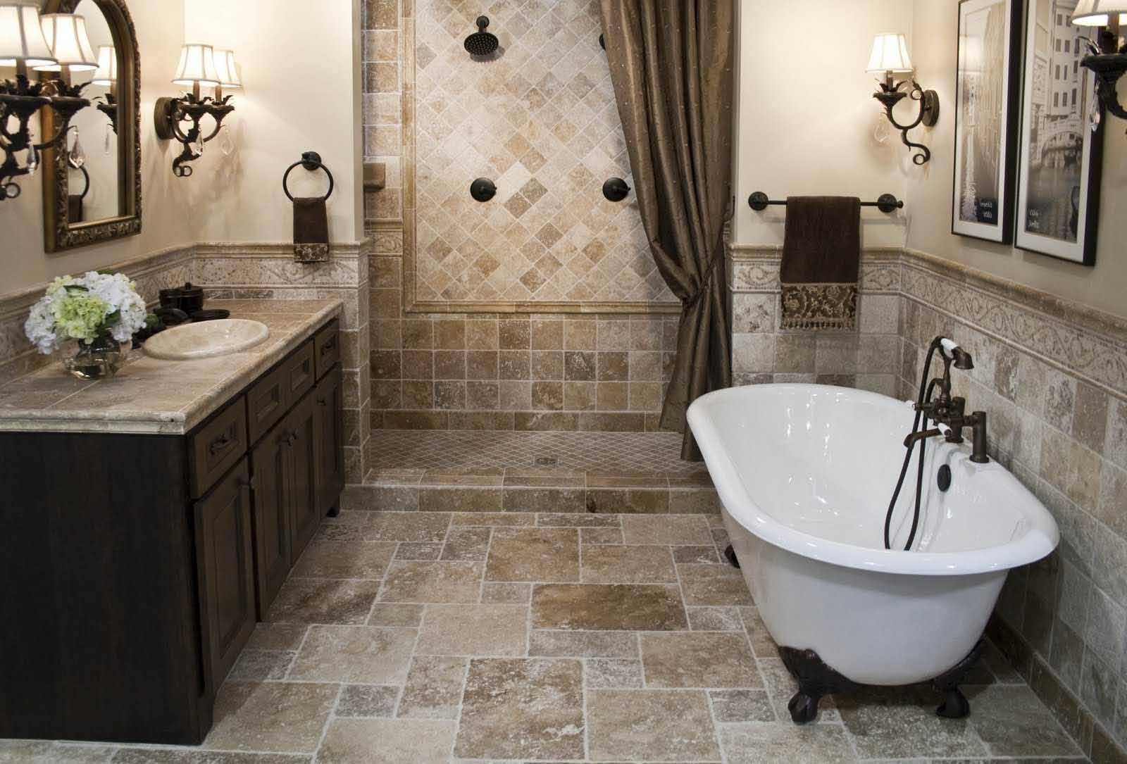 25 Bathroom Ideas For Small Es