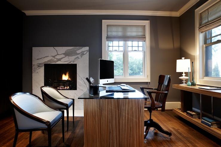 25 Stunning Asian Home Office Designs – Wow Decor