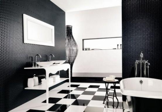 black-and-white-bathroom-design-ideas