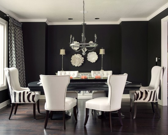 25 Best Contemporary Dining Room Design Ideas – Wow Decor