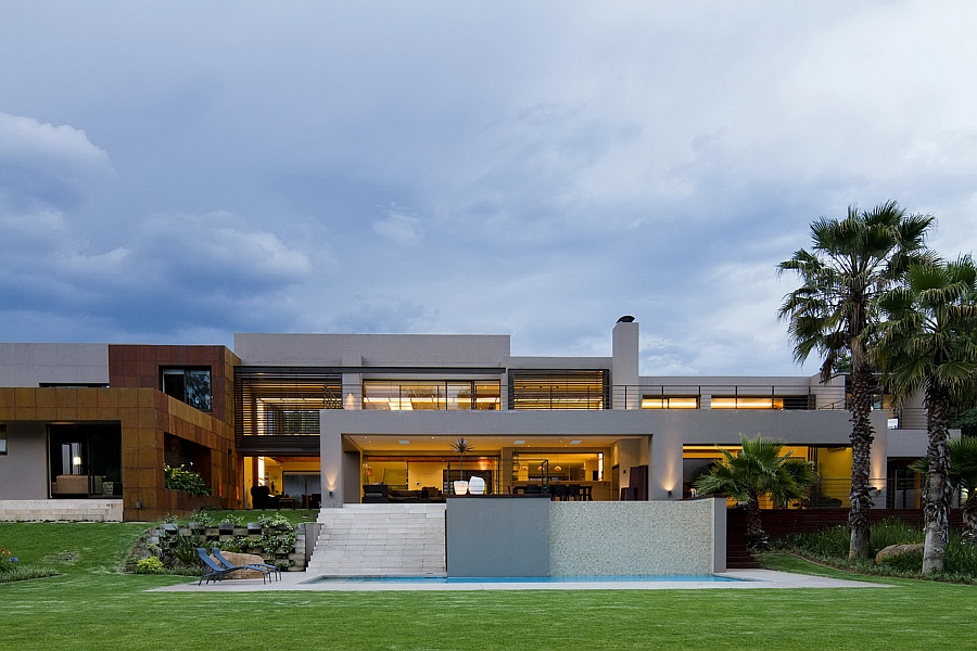 contemporary-house-plans-single-story-dramatic-contemporary-residence-amazes-with-stunning-design-and-decor