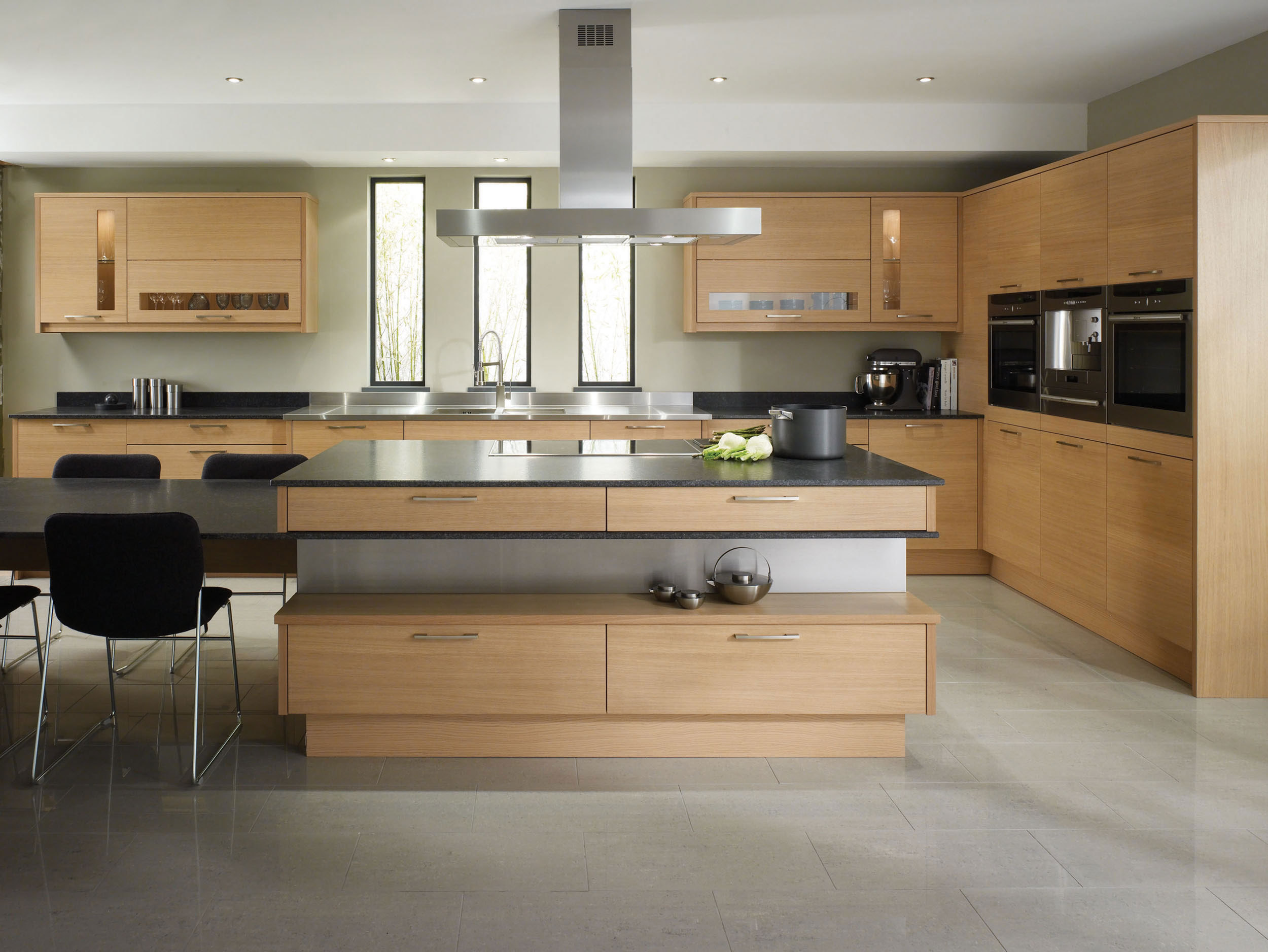 contemporary-ideas-for-above-kitchen-cabinets-kcn481