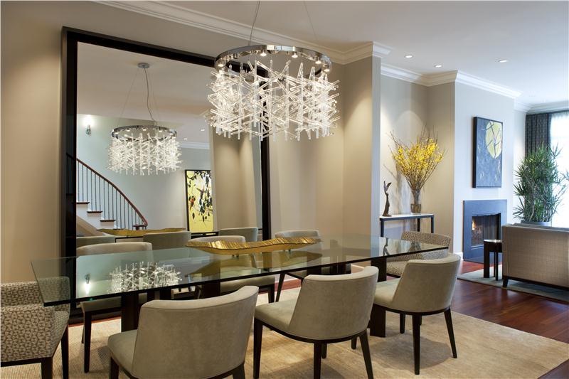 contemporary-modern-retro-classic-dining-room
