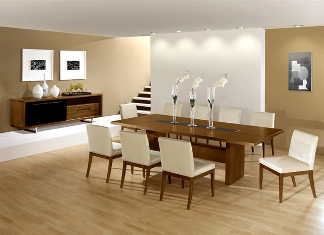 dining-room-modern-minimalistic-style