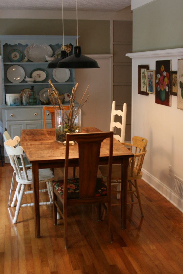 eclectic-dining-wooden