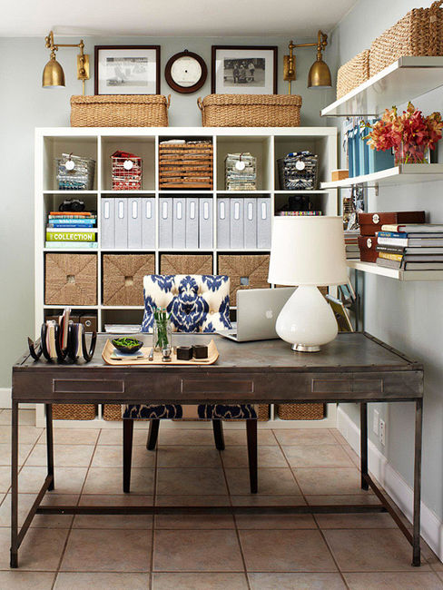 eclectic-home-office-awesome