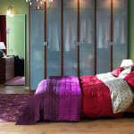 Top 20 Colorful Bedroom Design Ideas