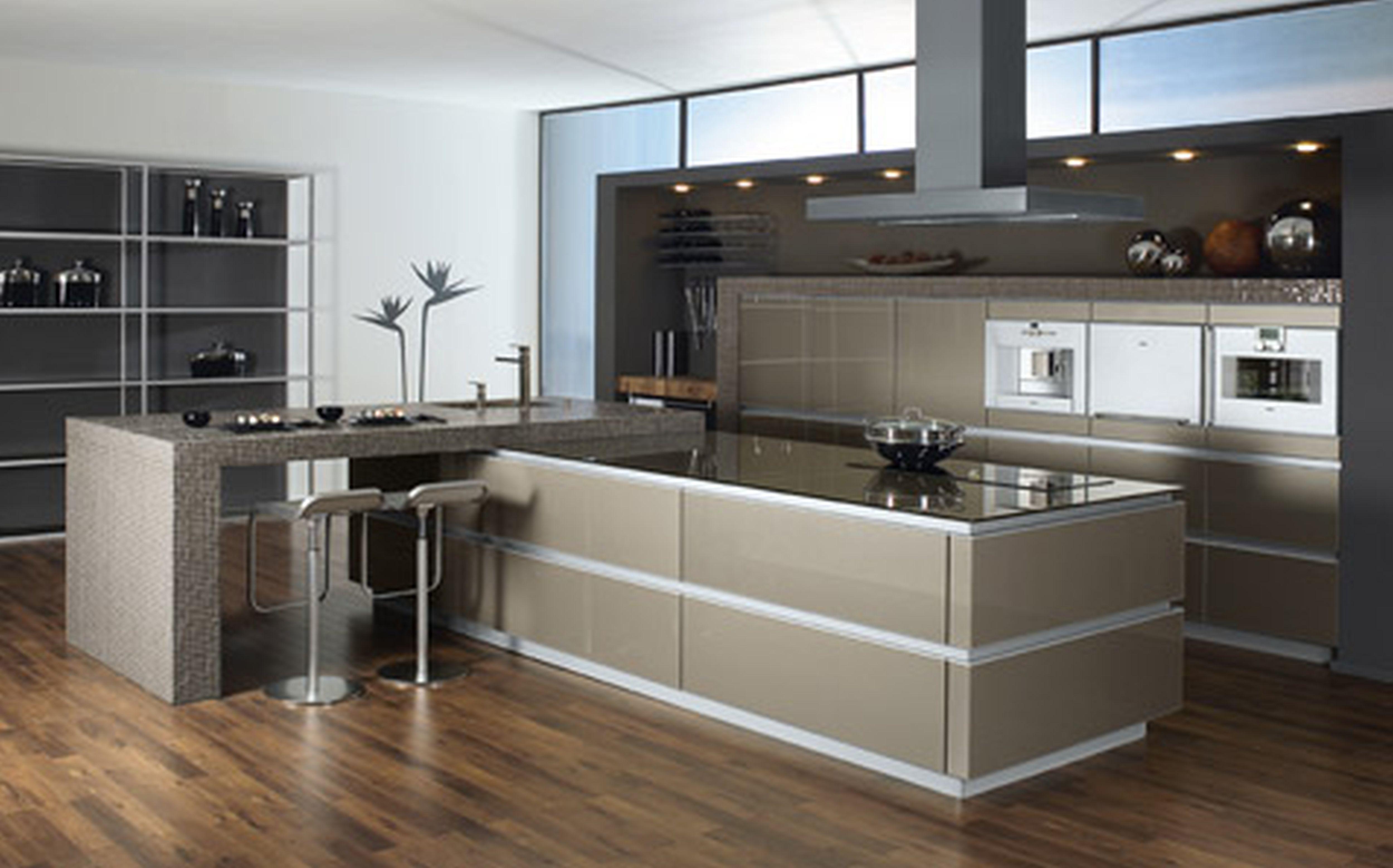 35 Modern Kitchen Design Inspiration Wow Decor