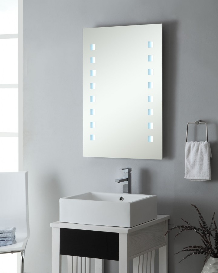 modern-bathroom-mirror-with-lighting-over-a-bathroom-sink-bowl-with-faucet-in-a-white-painted-bathroom