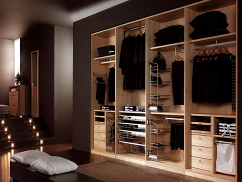 innovative bedroom closet design ideas | 25 Best Modern Storage & Closets Designs | Wow Decor