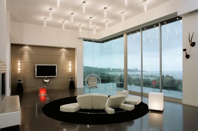 Awesome 30 Modern Luxury Living Room Design Ideas Wow Decor Interior Design Ideas Tzicisoteloinfo